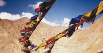 Trekking with Variety in Northern India's Himalayas