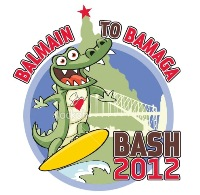 The NSW Variety Bash 2012