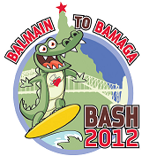 2012 NSW Variety Bash Logo